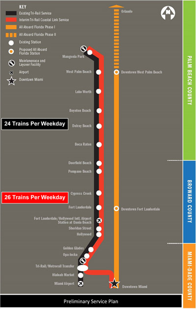Tri Rail Map South Florida Tri Rail | South Florida Regional Transportation Authority