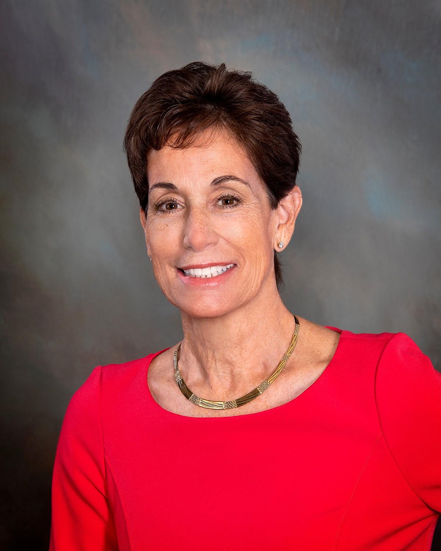 Commissioner Maria G. Marino